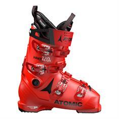 Atomic Hawx Prime 120S heren skischoenen rood