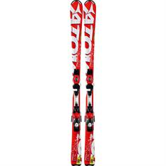 Atomic Redstar JR 111 allmountain junior ski rood