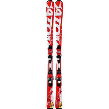 Atomic Redstar JR 111 Junior ski ROOD