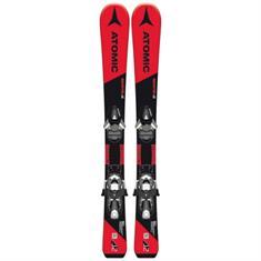Atomic Redster j2 junior ski rood