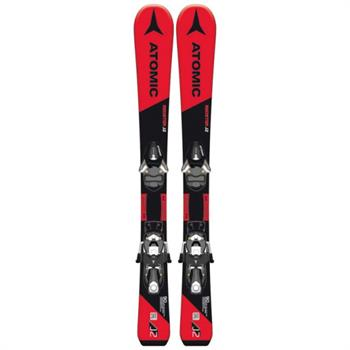 Atomic Redster J2 Junior ski ROOD