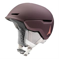Atomic Revent dames helm aubergine