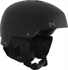 Atomic Revent+ LF Black AN 5005 630 skihelm sr zwart