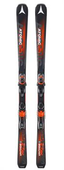 Atomic Vantage X 75C All mountain ski ZWART
