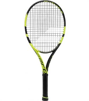 Babolat Beste Koop Aero 26 Junior tennisracket GEEL