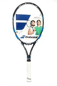 Babolat Beste Koop PureDrive competitie tennisracket aqua-azur