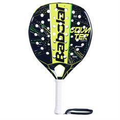 Babolat Counter Vertuo sr. padel racket zwart