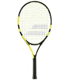 Babolat Nadal 21 Jr. junior tennisracket geel