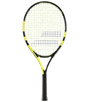 Babolat Nadal 25 Jr. Junior tennisracket GEEL