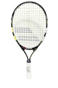 Babolat Nadal Jr. junior tennisracket geel