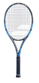 Babolat Pure Drive Team competitie tennisracket kobalt