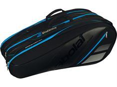 Babolat Racket Holder X12 tennistas kobalt