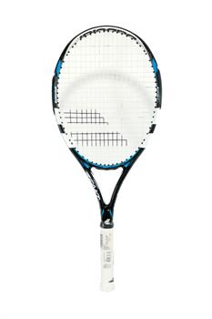 Babolat Reakt Team Allround tennisracket ZWART