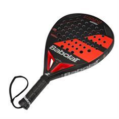 Babolat Viper Tour sr. padel racket zwart