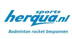 Badminton bespannen Badmintonrepair badminton racket bespannen geen kleur