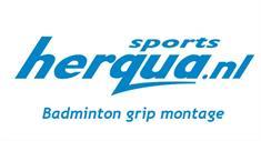 Badminton reparatie Grip montage badminton grip reparatie geen kleur