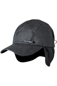 Barts Active Cap caps zwart
