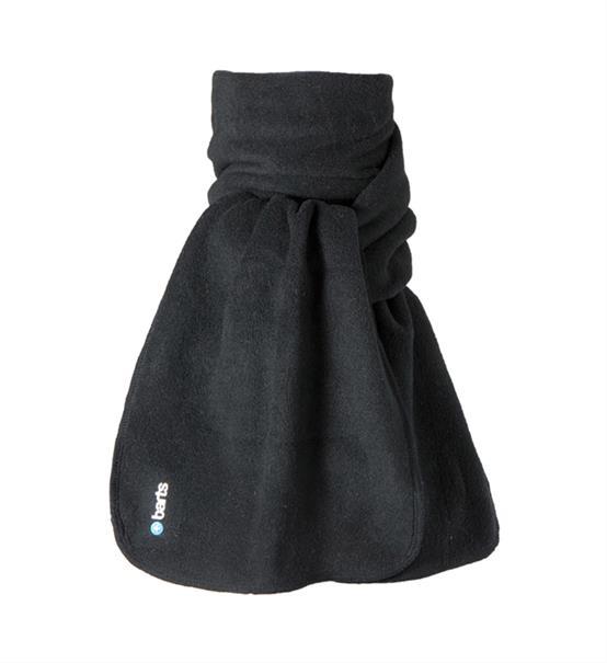 Barts Basic Fleece SjaalJR junior sjaal zwart