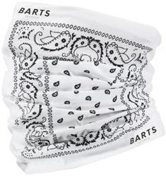 Barts Beste Koop Buff Col sjaal sr wit