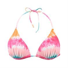 Barts CHAKREA TRIANGLE bikini top oranje