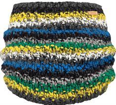 Barts Dempsie Col Boys junior sjaal antraciet