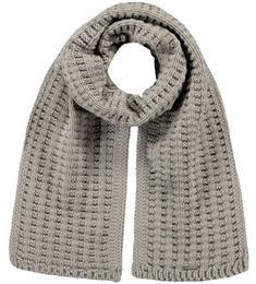 Barts Filippa Dames Sjaal dames sjaal grijs