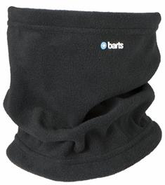 Barts Fleece Col JR. junior sjaal zwart