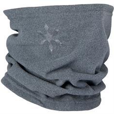 Barts Fleece Col sjaal sr midden grijs