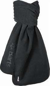 Barts Fleece Sjaal sjaal sr zwart