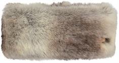 Barts Fur Dames Haarband dames haarband beige