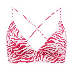 Barts GALIA BRALETTE bikini top rose