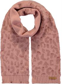 Barts Honey Sjaal Scarf junior sjaal pink