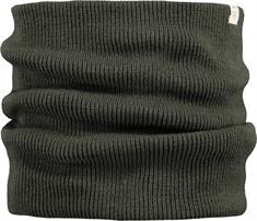 Barts Kinabalu Col sjaal sr donkergroen
