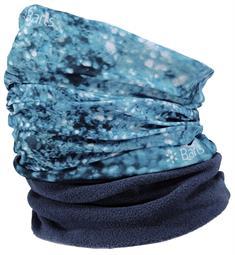 Barts Multicol polar sjaal sr bleu