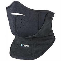 Barts Storm masker gezichtsmasker / bivakmuts zwart
