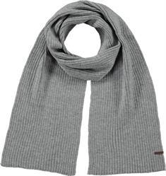 Barts Wilbert Sjaal sjaal sr licht grijs