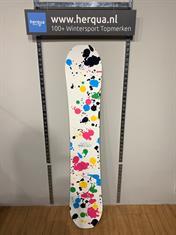 Bataleon 34-733 Feel Better dames board gebruikt wit
