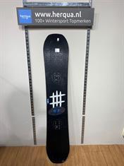 Bataleon 35-760 Gril Board dames board gebruikt zwart