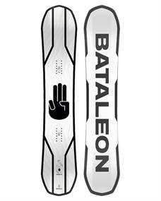 Bataleon Goliath all mountain snowboard wit