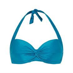 Beach Life 870110.675 bikini top petrol