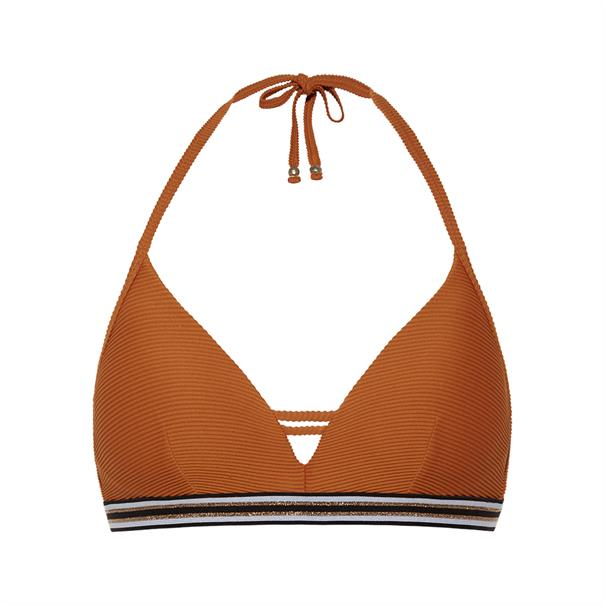 Beach life 970115.961 c-d bikini top bruin dessin