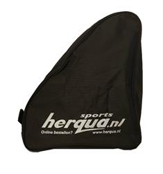 Bergen Sport skischoen tas skischoenentas zwart