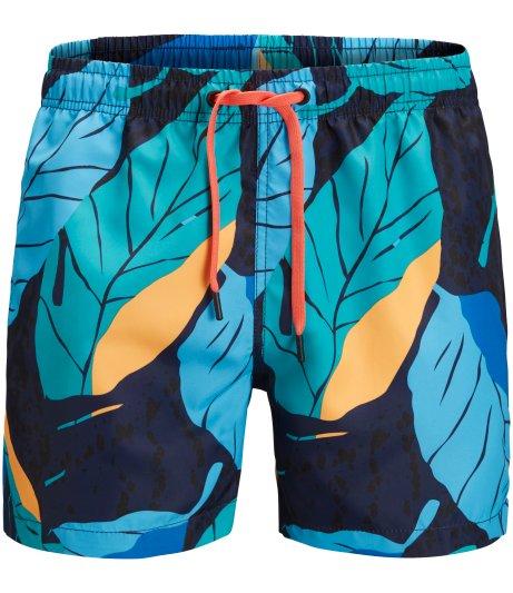 Bjorn Borg Swim Short BB Leaf Heren beach short