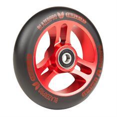 Blazer Triple XT 110MM step wielen rood
