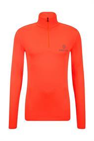 Bogner 5413 Pascal heren ski pulli oranje