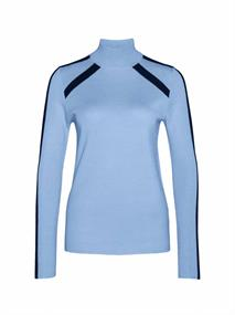 Bogner Talia dames trui blue