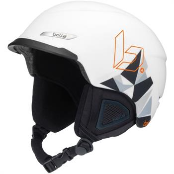 Bolle Beat Skihelm SR WIT