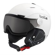 Bolle Beste Koop Backline Photogrom. dames helm wit