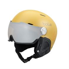 Bolle Might Visor dames helm beige