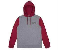 Brixton 116.02163.0359 heren sweater midden grijs